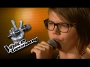AnnenMayKantereit - Barfuß Am Klavier | Anna-Lena Schäfer | The Voice of Germany 2016 | Audition | amk_fan