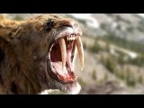 Documentary - Ice Age Giants 1of3 Land of the Sabre Tooth