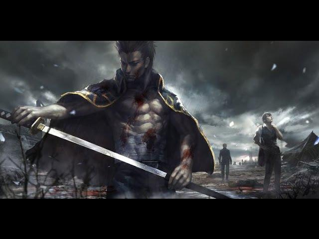 [Gintama AMV/ASMV] Farewell, Shinsengumi Arc Story