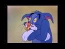 Tom and Jerry - Sleepy-Time Tom
