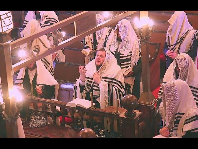 שמואלי אונגר • רחמנא Shmueli Ungar • Rachamana Official Music Video