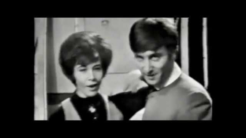 Helen Shapiro - Look Who It Is (Ready Steady Go, 1963)