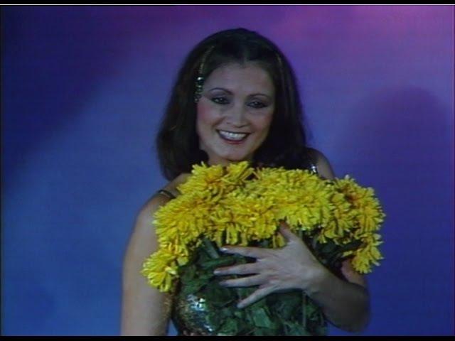 София Ротару - Магазин Цветы (Новогодний аттракцион 1983)