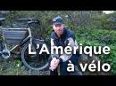Les Ameriques à vélo Sébastien Touvier du nord au sud de l'Alaska à Ushuaia 11551