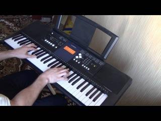 Ани Лорак - Корабли piano cover