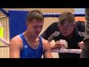 Бокс. Т.Пирдамов (Россия) vs М.Коханчик (Казахстан) (вк 81 кг.)