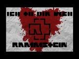 Rammstein - Ich Tu Dir Weh (instrumental cover LIVE)