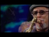 Charles Lloyd - Live in Montreal 2001 (video 1)