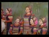 Хор русской песни Белым снегом