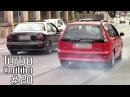 TURBO CURITIBA 20 Marea Camaro Subaru Saveiro Civic SI Golf GTI Mais preparados