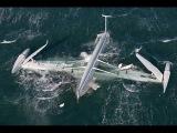 Sailing Foiling Fail Compilation 2017
