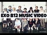 EXO - B12 (Full ver.) ORIGINAL