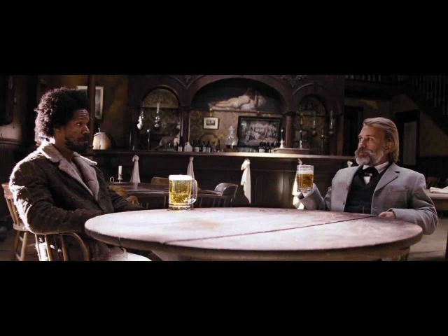 Джанго Освобожденный Django Unchained 2012 Квентин Тарантино
