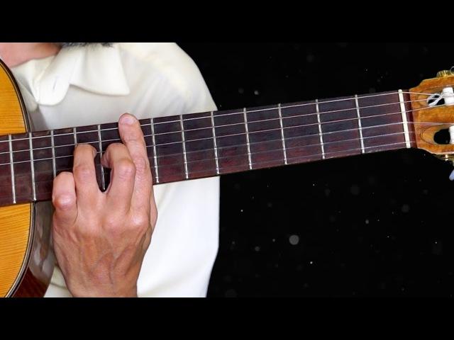 Кольщик (музыка М.Круг), instrumental cover