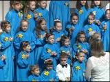 Детский хор ц.