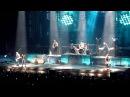 Rammstein live HD New York City December 11 2010 - Ich Tu Dir Weh