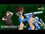 Anime Abandon: Bubblegum Crash