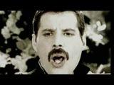 Freddie Mercury - Living on my own Lyrics