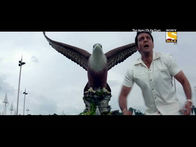 Main Sohni Tu Mahiwal full HD 1080p song movie Hum Kissi Se Kum Nahin 2003