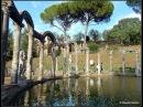 VILLA ADRIANA  Sito Unesco - TIVOLI - HD