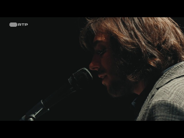 Salvador Sobral - A Case Of You - Ao vivo | RTP