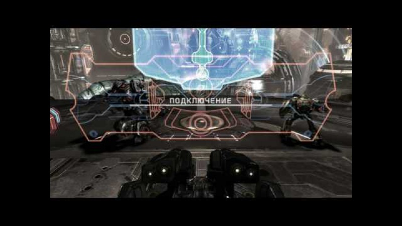 Прохождение игры Трансформеры Битва за Кибертрон часть 6