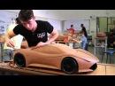 Automotive Design at UWTSD Swansea College of Art