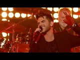 Queen + Adam Lambert Rock Big Ben Live