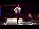 SHUN &amp KYOKA vs YASS &amp Yusei FINAL HIPHOP SIDE  JUSTE DEBOUT JAPAN 2017