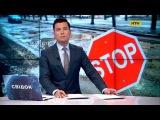 Украинские водители готовы к забастовке из-за кошмарного состояния дорог