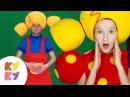 😅КУКУТИКИ Live - Блуперсы Февраль 2017 Смешные моменты со съемок мультиков для детей