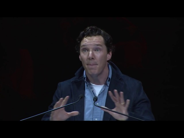 Make Your Own Uncool - Letter by Sol to Eva | Narrated by Benedict Cumberbatch