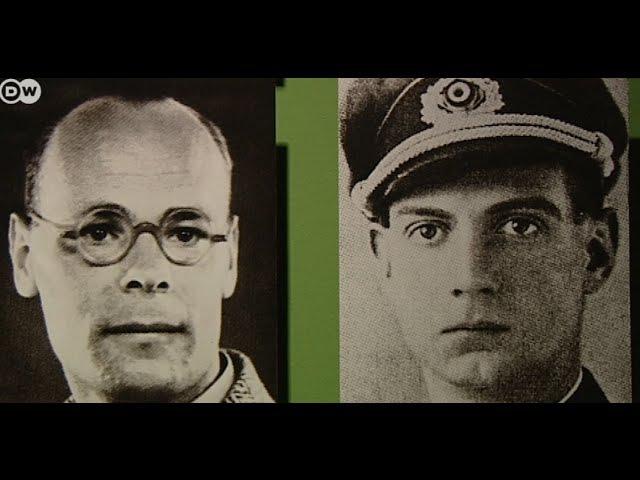 Покушение на Гитлера: из предателей в герои