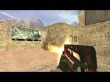 Обзор HD FAMAS  Roll Cage для Сounter-Strike 1.6  CS 1.6  КС 1.6