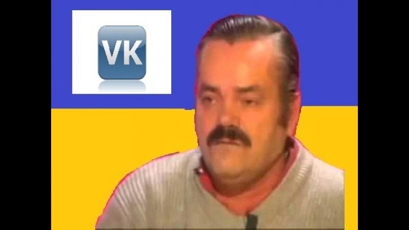Порошенко про заборону Вконтакті (субтитрри)