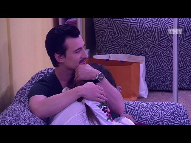Дом-2: Я не знаю что делать! из сериала Дом-2. Lite смотреть бесплатно видео онлайн.