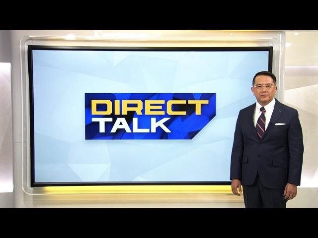 Direct Talk: Chikara Mizukami - Taking Wagashi Worldwide