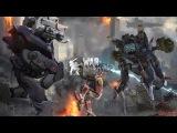War Robots test server 2.9.2 (72) part 1