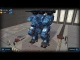 War Robots test server 2.9.2 (79)