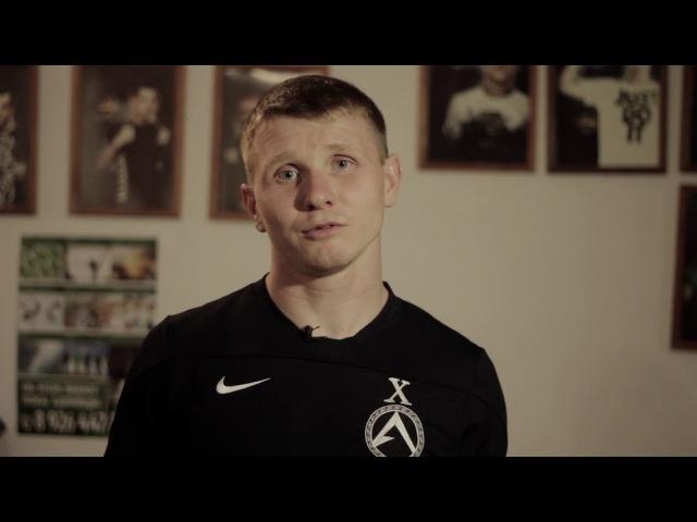 Промо ролик СФМ ХАРС к турниру по ММА Кубок Святого Георгия!