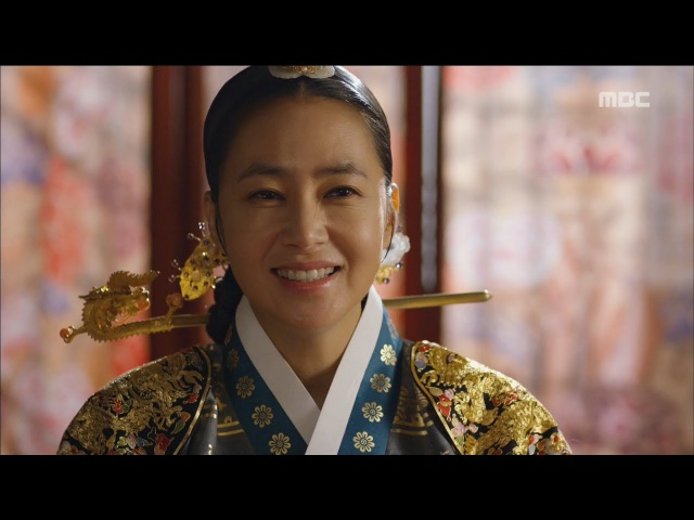 [The Emperor: Owner of the Mask]군주-가면의주인 ep.15,16 So-hyun to give one's word is Seon-Kyeong.20170601