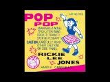 Rickie Lee Jones - Up from the skies