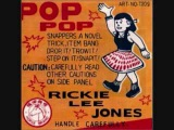 Rickie Lee Jones - My One and Only Love