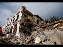 ЗЕМЛЯ СПОЛЗАЕТ Что происходит в других странах после землетрясения в Мексике