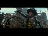 Captain Hector Barbossa- VS Jack Blackbeard &amp Davy Jones (VER. 2) MV-You're Gonna Go Far Kid