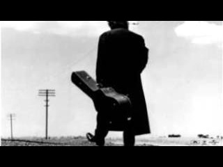Johnny Cash - Personal Jesus (cover by M.Sznajder)