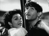 Радж Капур и Наргис