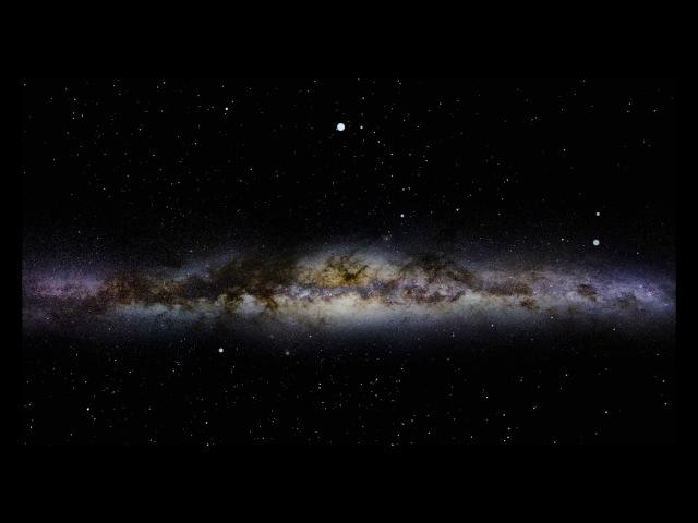 Вселенная - Наше место в галактике Млечный Путь (Universe) Обновлено в HD 1080p