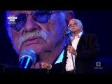 Gino Paoli - Sapore di Sale ( serata TencoS. EndrigoG. Paoli)
