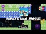 Papaye Man Jungle Sailor Games A.K.A Popeye Bros  WhateveTV